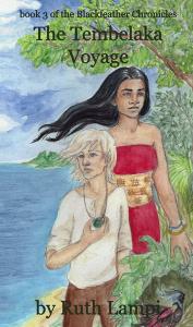 The Tembelaka Voyage