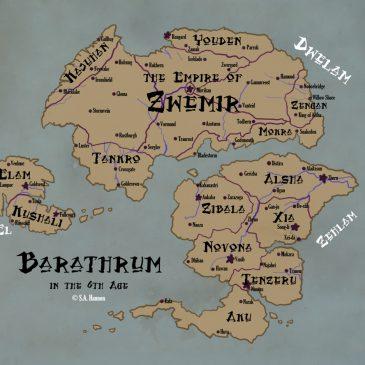 map of Barathrum