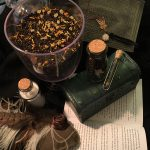 Blackfeather Blend Tea