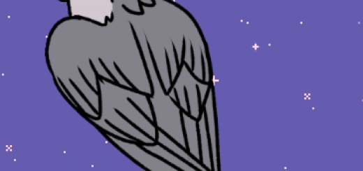 Birdy...?