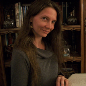 Jessica Van Oort