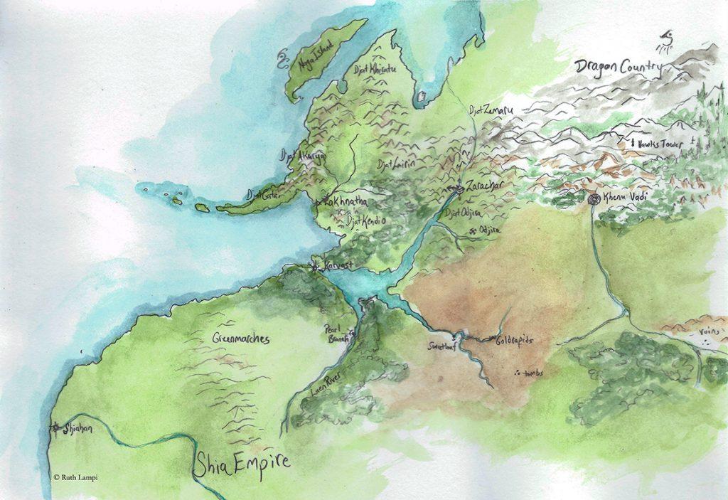 north-madrahar