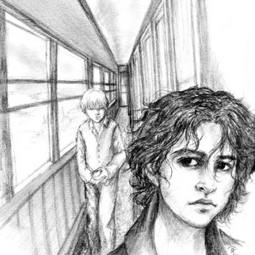 The Alarna Affair – Chapter Three – An Unexpected Passenger