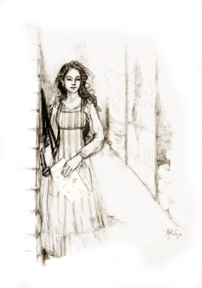 Anna by Ruth Lampi