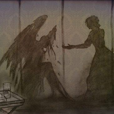 The Alarna Affair – Chapter Ten – A Marvelous Secret Revealed